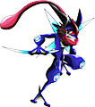 Monster Mega-Greninja