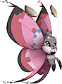 Monster Mega-Vivillon