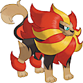 Monster Mega-Pyroar