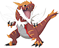Monster Mega-Tyrantrum