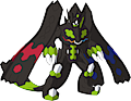 Monster Mega-Zygarde