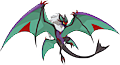 Monster Mega-Noivern