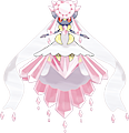 Monster Mega-Diancie