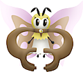 Monster Mega-Ribombee