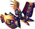Monster Mega-Tapu-Koko