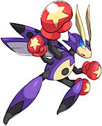 [Image: 10167-Shiny-Mega-Ledian-Fighting.png]