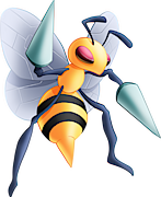 [Image: 15-Beedrill.png]