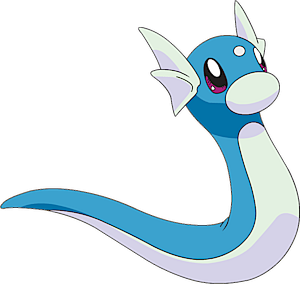 how to catch dratini in platinum