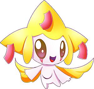 Pokemon 2385 Shiny Jirachi Pokedex Evolution Moves Location Stats