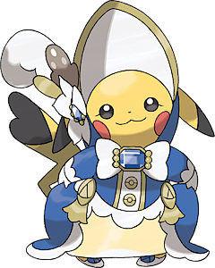 Pokemon 4026 Pikachu Belle Pokedex Evolution Moves Location Stats