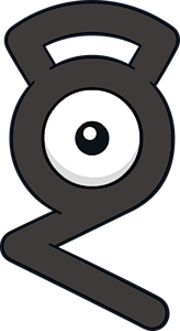 unknown pokemon letters 4207 unown g pokedex evolution location 12207 | 4207 Unown G