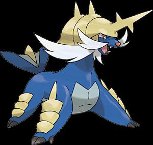 Samurott Pok 233 Dex Stats Moves Evolution Locations Amp Other Forms Pok 233 Mon Database Pokemonpets