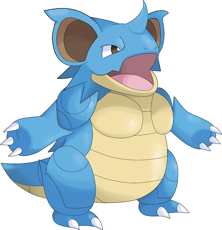 pokemon nidoqueen wiki - 773×800
