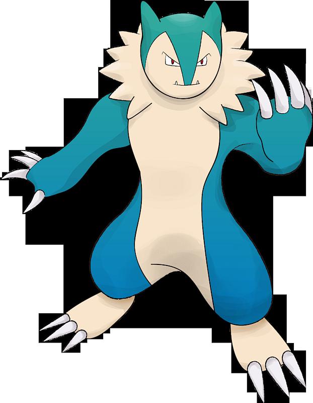 Pokemon 10143 Shiny Mega Snorlax Pokedex Evolution Moves