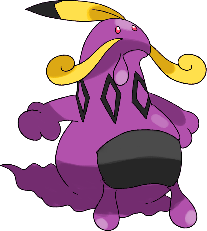 pokemon 10317 shiny mega swalot mega s picture for pokemon go players