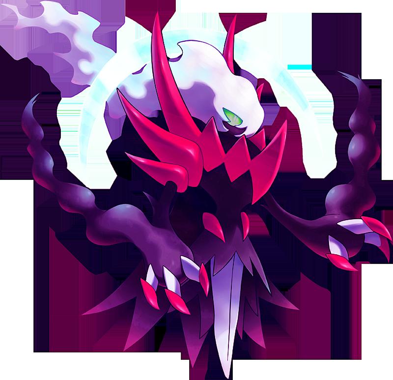 how to get shiny darkrai in pokemon x