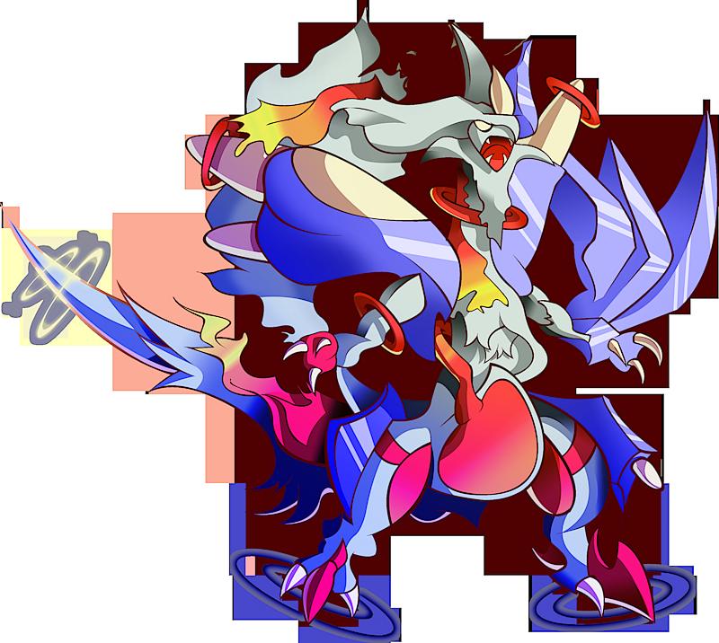Pokemon Sprite Coloring Page