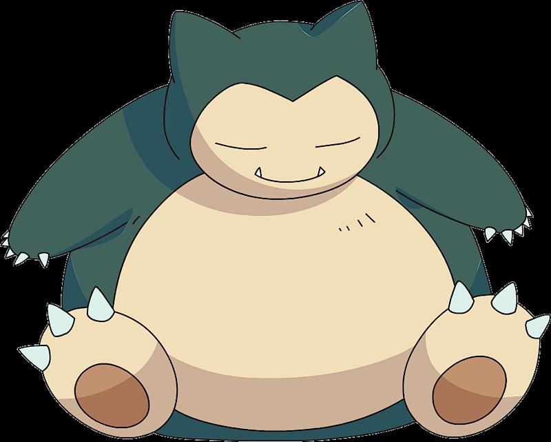 pokemon 143 snorlax pokedex evolution moves location stats