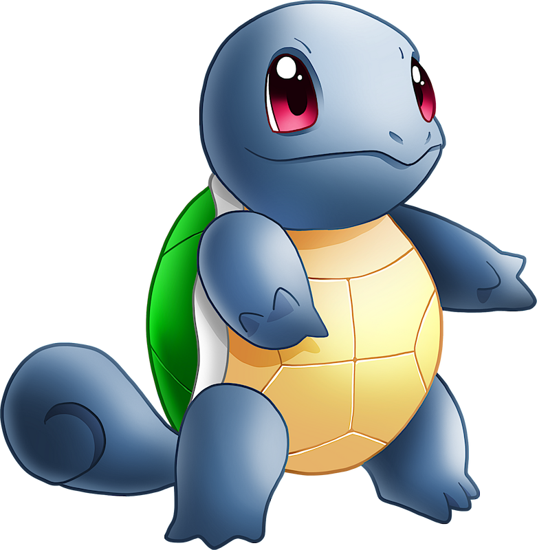 781 x 800 png 352kBSquirtle