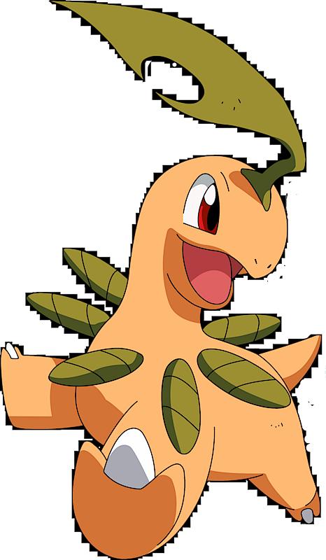 Bayleef Evolution Pokemon 2153 Shiny Bay...