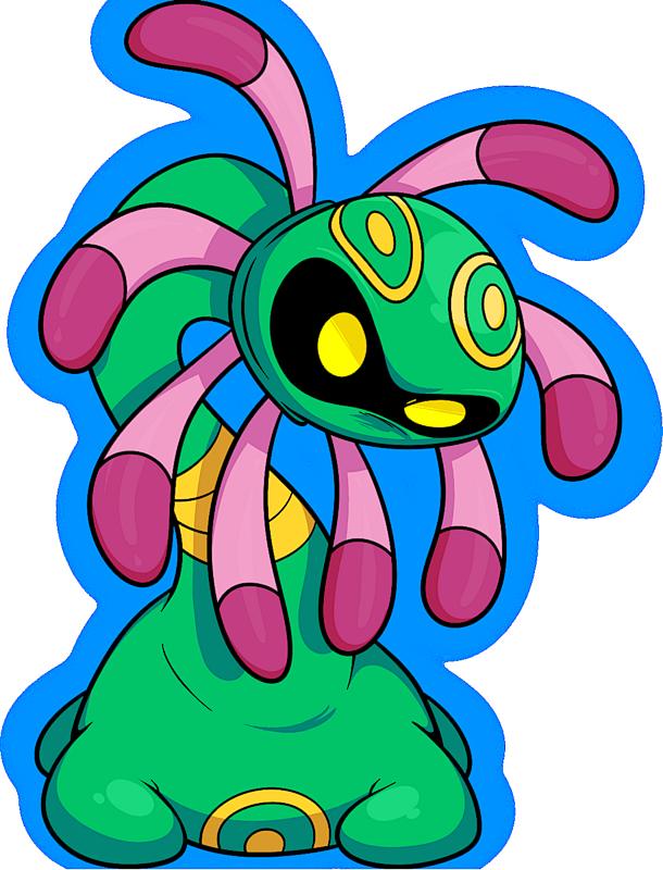 pokemon 2346 shiny cradily pokedex evolution moves