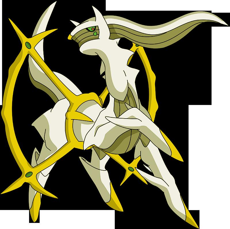 Shiny Arceus Pok\u00e9dex: stats, moves, evolution, locations
