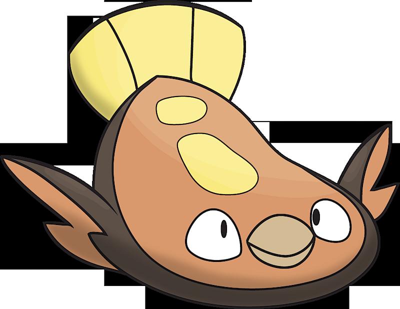 Pokemon 618 Stunfisk Pokedex: Evolution, Moves, Location, Stats