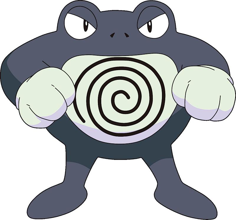 pokemon 62 poliwrath pokedex evolution moves location