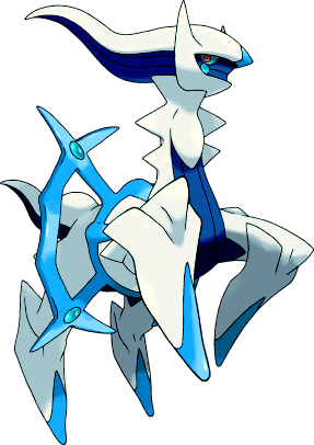 ID: 6505 Pokémon Shiny-Arceus-Water www.pokemonpets.com - Online RPG Pokémon Game
