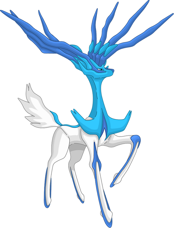 Shiny Xerneas Neutral Pokdex Stats Moves Evolution Interiors Inside Ideas Interiors design about Everything [magnanprojects.com]