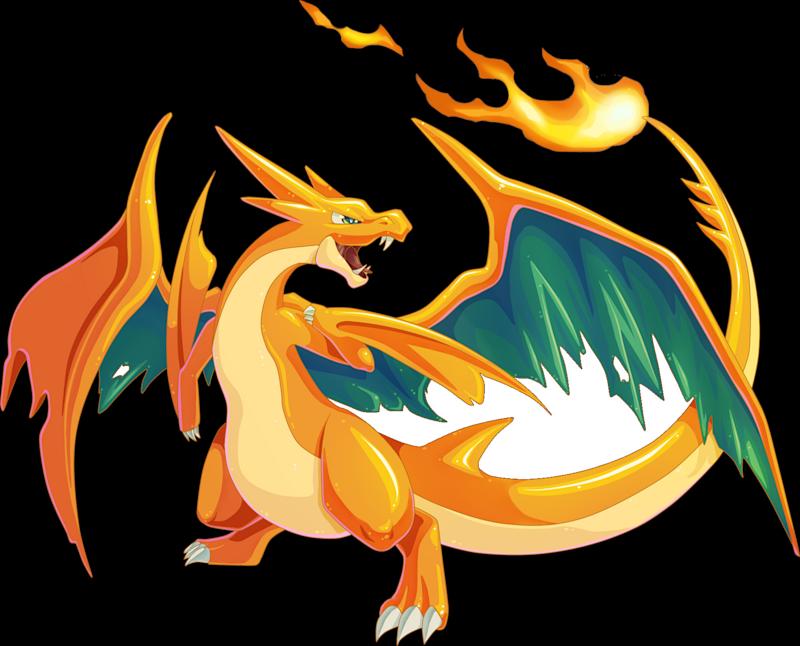 Pokemon 8006 Mega Charizard Y Pokedex: Evolution, Moves, Location, Stats