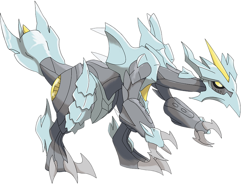 Mega Kyurem Pokédex: stats, moves, evolution, locations ...