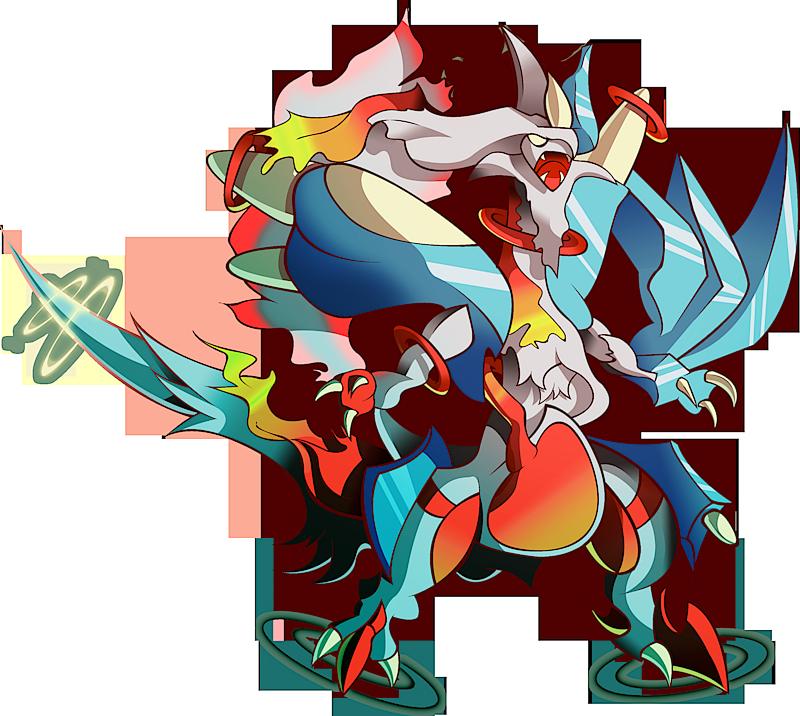 Pokemon 8650 mega kyurem white pokedex evolution moves - Evolution pokemon noir 2 ...